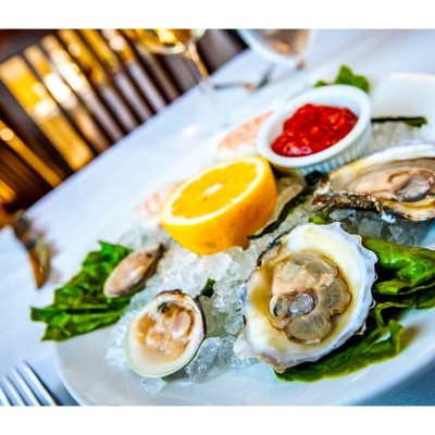 Celebrate NationalOysterDay at Rothmanns! Delicious Deer Creek Oysters imported fromhellip