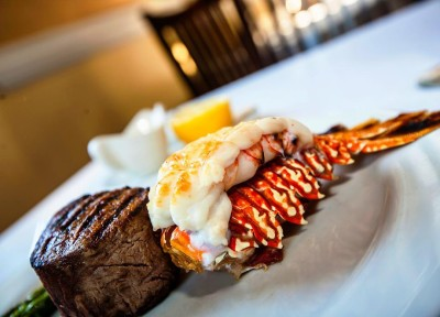 Catch our delicious 49 Surf amp Turf Special! 5oz Southhellip